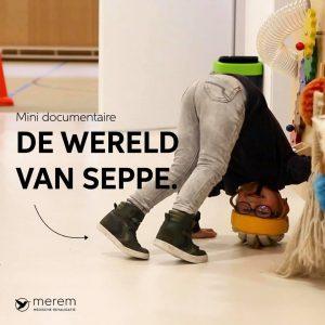 Go Seppe!